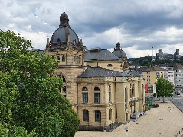 Casino Wuppertal Essen