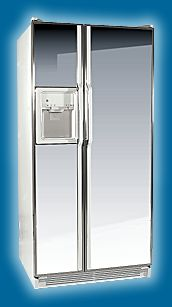 Amerikanische Kühlschränke Amerikanischer Kühlschrank Side by Side ...