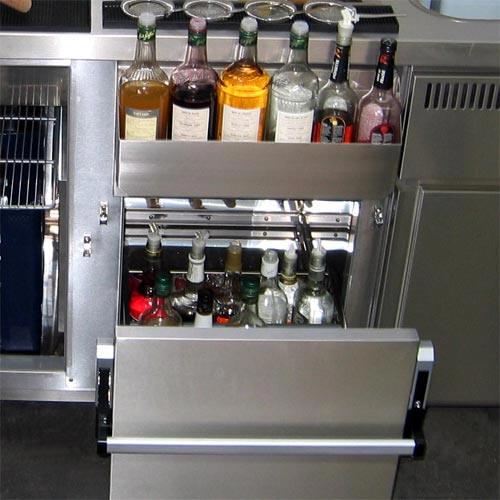 notwendige cocktail werkzeuge