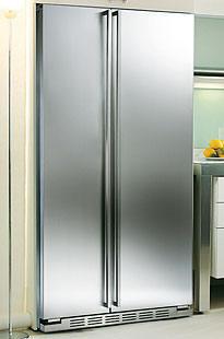 Amerikanischer Kühlschrank General Electric GE Amerikanischer ... | {Amerikanische kühlschränke ohne wasseranschluss 83}