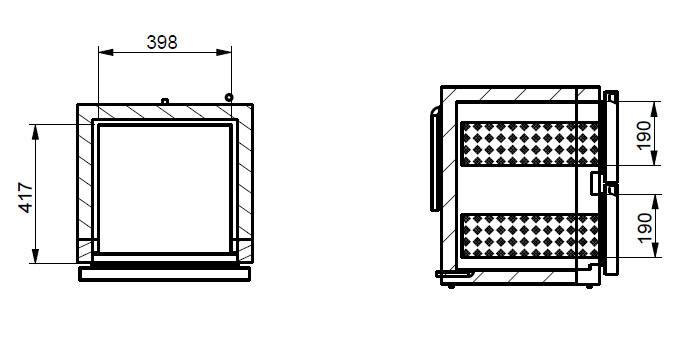 amerikanische k hlschr nke amerikanischer k hlschrank side. Black Bedroom Furniture Sets. Home Design Ideas