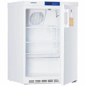 blut lagerung kühlschrank