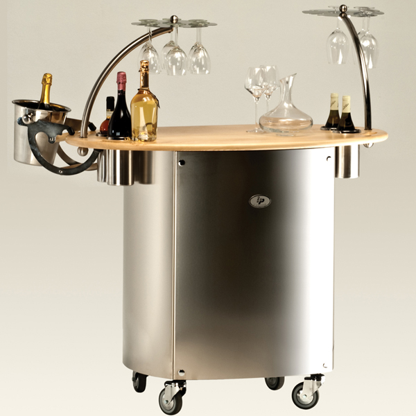 IP Industrie Lizzy CT 145 A Sommelier Workstation