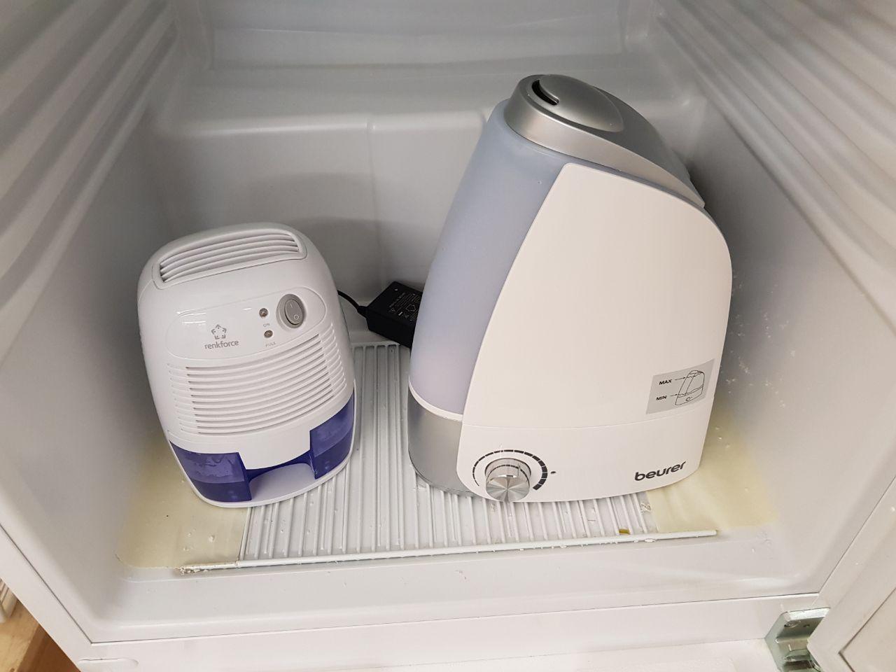 Kühlschrank Entfeuchter : Kühlschrank entfeuchter pressetext raum entfeuchter gegen