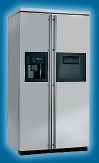 amerikanische kühlschränke amerikanischer kühlschrank side by side