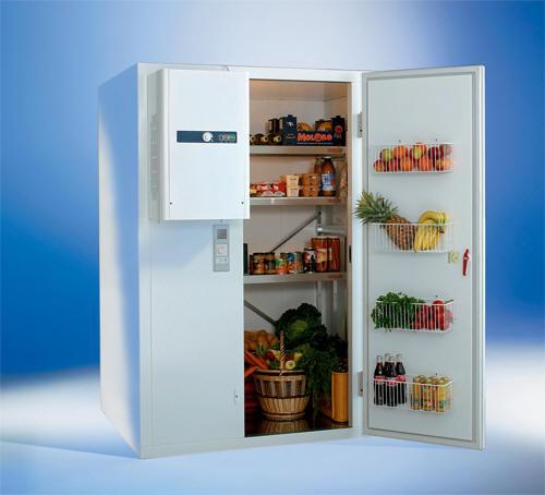 Gemeinsame Kühlzelle selber bauen kühlzelle selber aufbauen Kühlzelle #KA_89