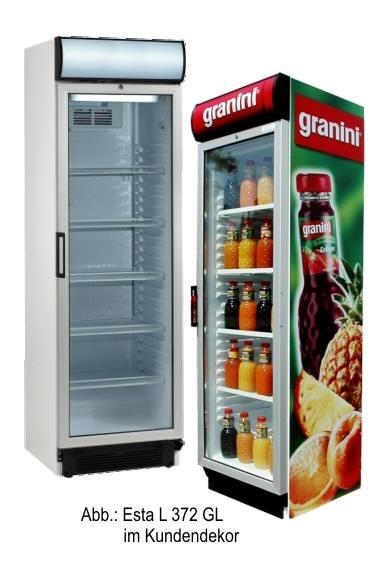 Glastürkühlschrank esta Glastürkühlschrank esta Glastürkühlschränke ...