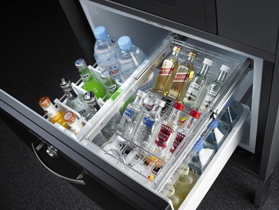 Minibar Kühlschrank Schublade : Dometic minibar schublade dm d minibar