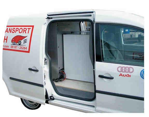 Auto Kühlschrank Einbauen : Fahrzeug auto automobil lüfter anwendung titan technology