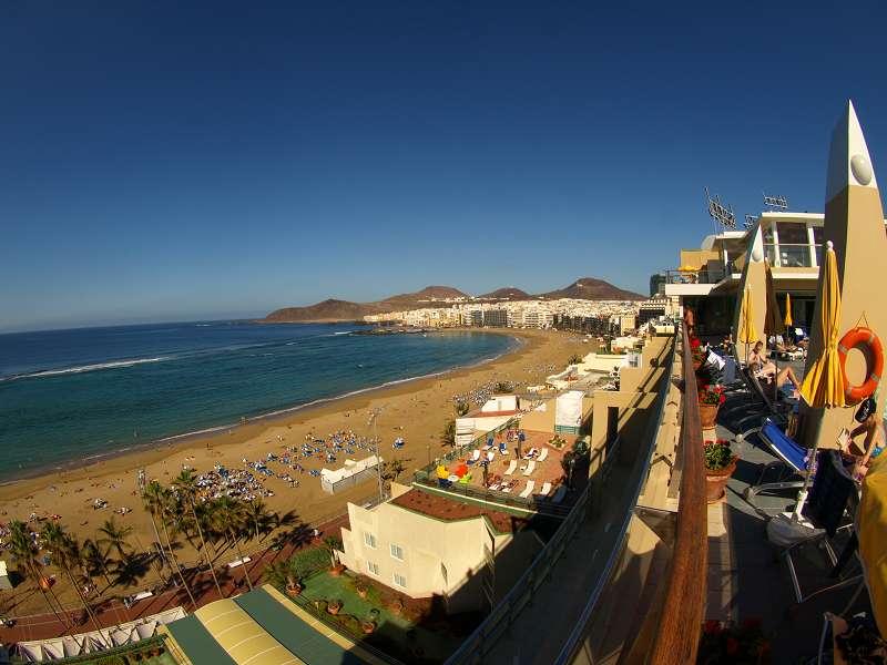 Gemütliche Ecke Im Hotelito Ida Ines El Hierro El Hierro