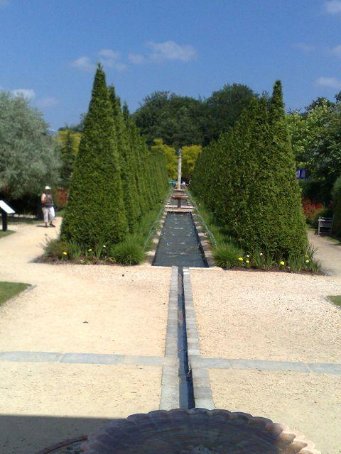 Kerkrade Mondo Verde Themenpark Architektur weltweit