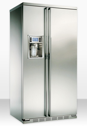 Amerikanischer Kühlschrank General Electric GE Amerikanischer ...