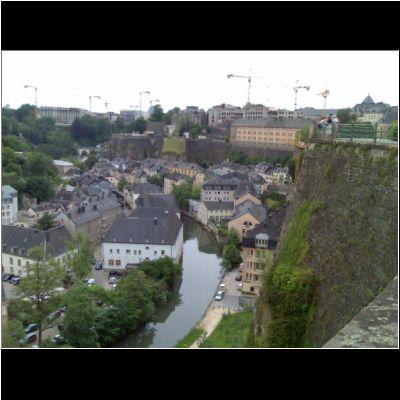 Stadt Bilder Bilder Aus Stadt Luxemburg