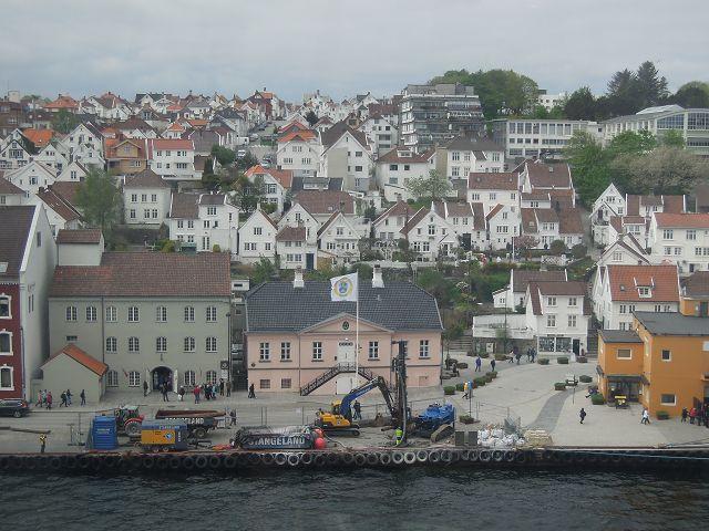 tunnel für schiffe in norwegen