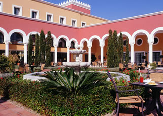 ikarus tours andalusien