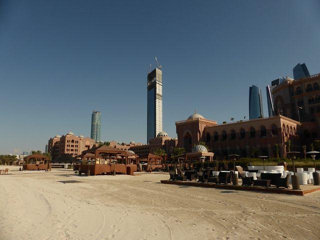 Abu Dhabi Emiratres Palace Hotel 7 Sterne Abu Dhabi Emiratres Palace