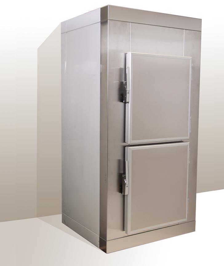 Berühmt Kühlzelle selber bauen kühlzelle selber aufbauen Kühlzelle @WI_11