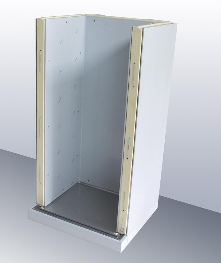 Fabelhaft Kühlzelle selber bauen kühlzelle selber aufbauen Kühlzelle @LX_87
