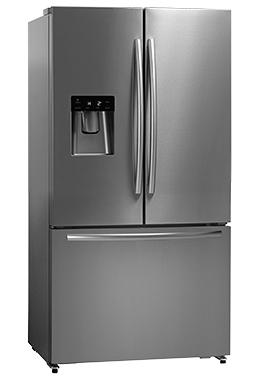 Amerikanische kühlschränke  HISENSE Modernste Technologie trifft auf Umweltbewusstsein