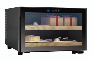 Mini Kühlschrank Temperatur Einstellbar : Pralinenklimaschrank pralinenkühlschrank schokoladenklimaschrank