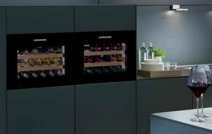 Side By Side Kühlschrank Integrierbar : Amerikanische kühlschränke amerikanischer kühlschrank side by side