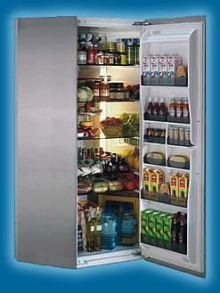 Alternativ zum kühlschrank eck kühlzelle cool corner