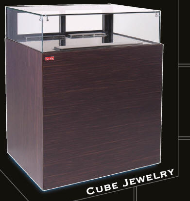 Uniscool Cube jewelry