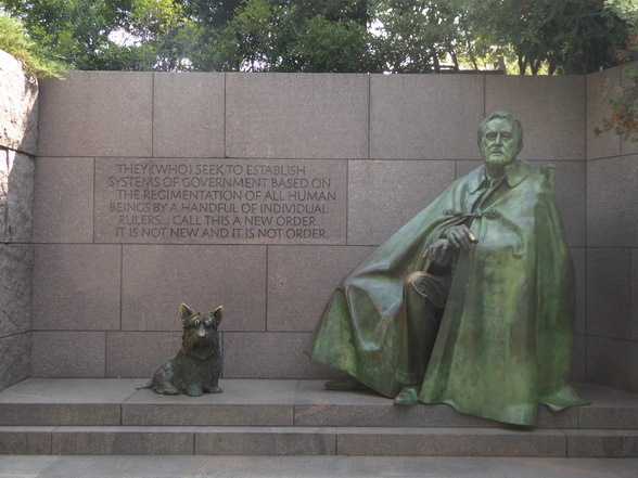 Washington Washington Franklin Delano Roosevelt MemorialWashington Washington Franklin Delano Roosevelt Memorial