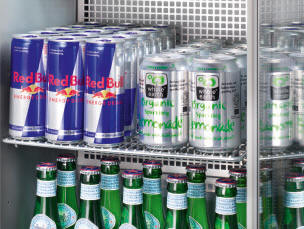 Red Bull Kühlschrank Licht : Kühlschrank für kosmetik kosmetikkühlschrank kühlschrank für