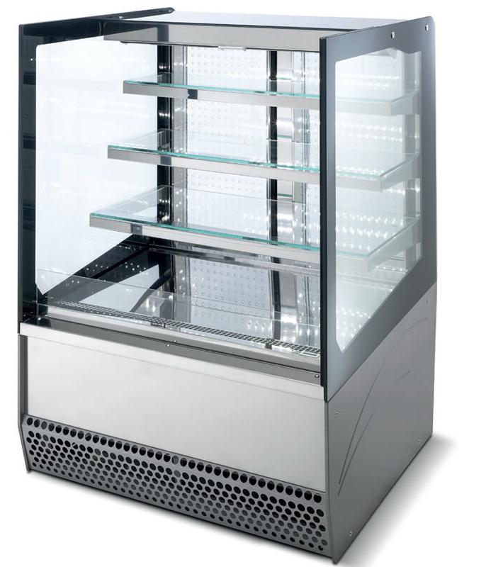 Mini Kühlschrank Metro : Isa metro tortenkühlung konditoreitheke isa metro kuchentheken isa