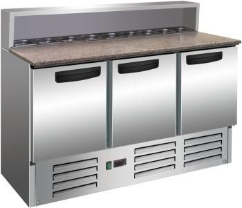 Pizzatisch Modell ECO PS 903