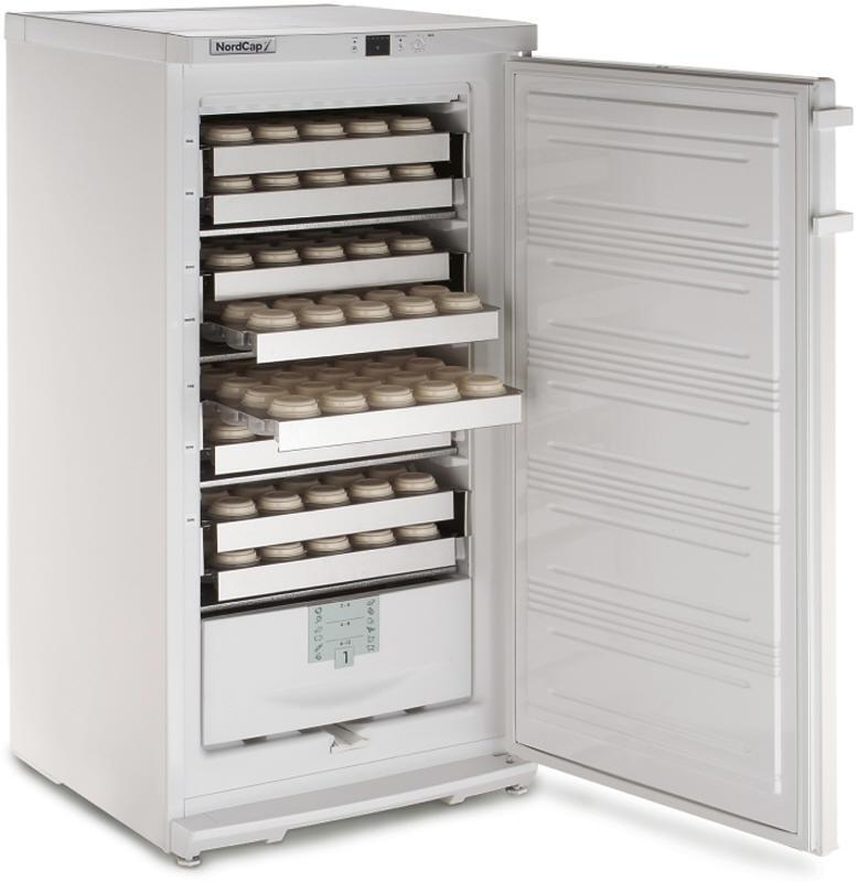 Rückstellkühlschrank RGS 120 RGS 208 ...