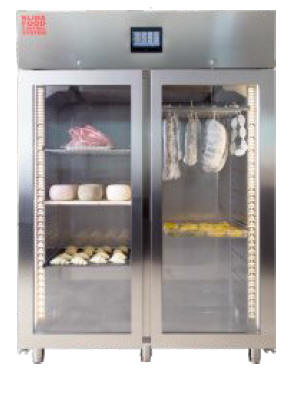 KLIMA_AGING-meat-aging-cabinet