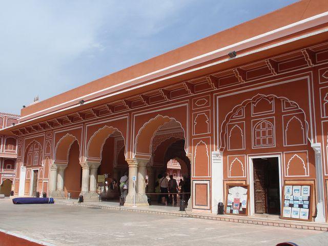 City Palast Peine