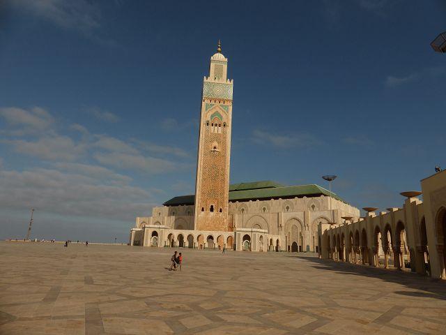 Casablanca Inselwandern Marokko , Casablanca ...