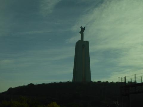christus statue lissabon