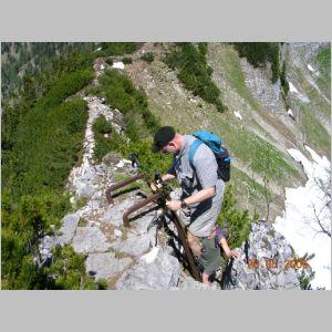Salzburgerland Tauernkogel Tauernkogel Im Tennengebirge