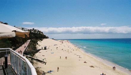 Riu Jandia Palace Hotel Fuerteventura